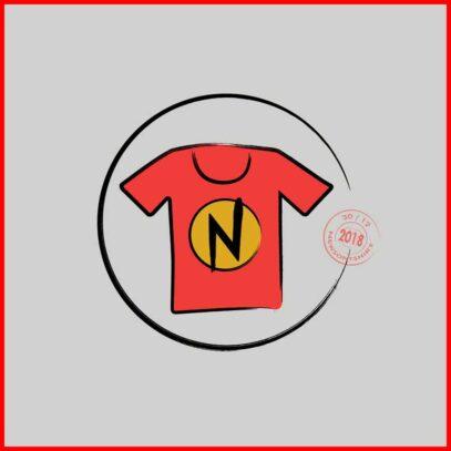 News-On-Tshirt-artwork-athletic-heather-Newsontshirt