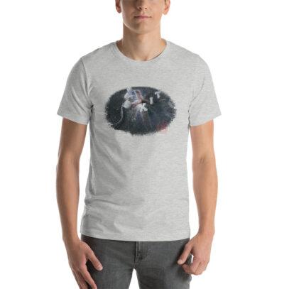 Brexit in London T-Shirt - man -Newsontshirt