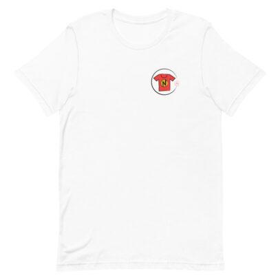 News On Tshirt - T-Shirt - white - Newsontshirt