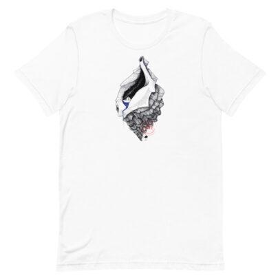 Sea-Watch3 - T-Shirt - white - Newsontshirt