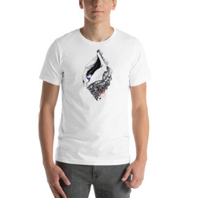 Sea-Watch3 - T-Shirt - white - man - Newsontshirt
