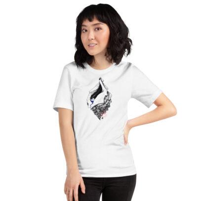 Sea-Watch3 - T-Shirt - white - women - Newsontshirt
