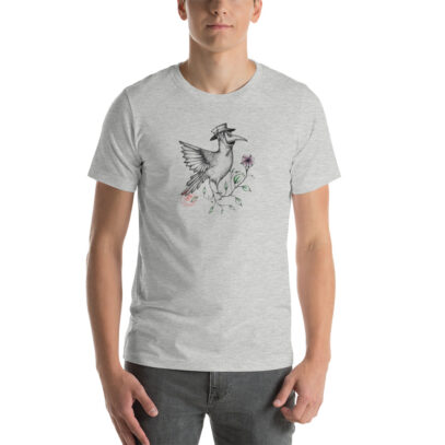 Masks and the impostor syndrome - T-shirt man2 - athletic - Newsontshirt