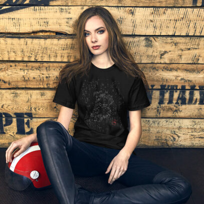 Cryptocurrency-T-Shirt-Black-